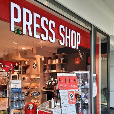 press shop basilix
