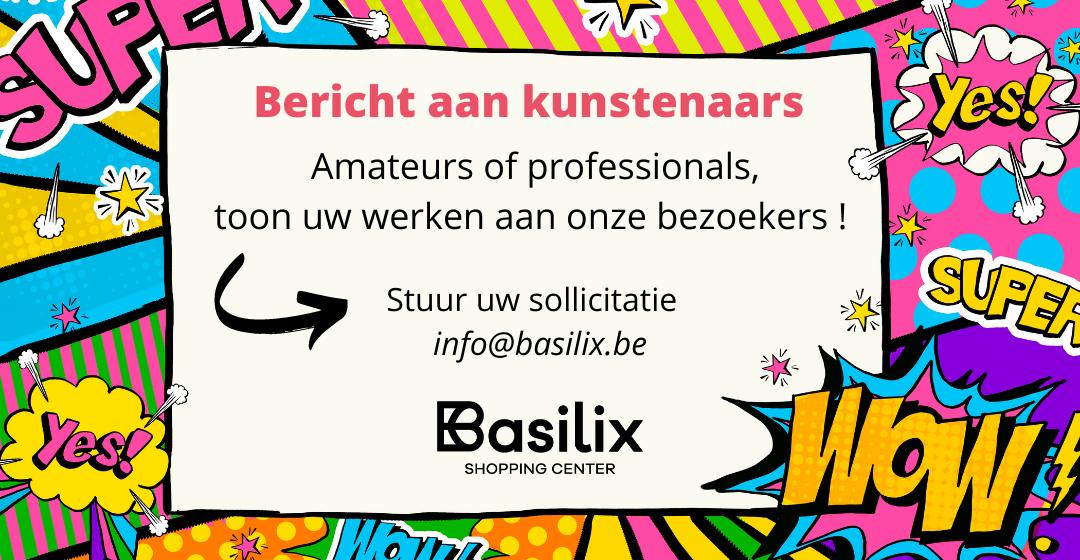 Avis aux artistes NL